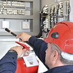 Protección contra Incendios para Responsables de Mantenimiento