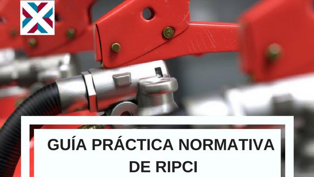 Nuevo RIPCI Normativa Guía Práctica