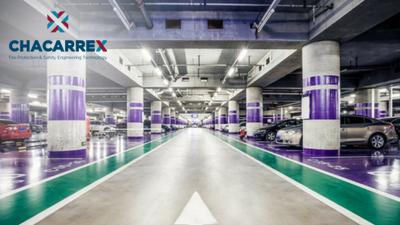 Extracción Forzada y ventilación en garajes