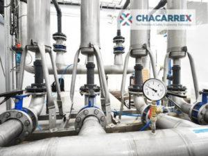 Equipo de grupo de presión para impulsar el agua sanitaria en edificios