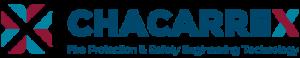 logo chacarrex