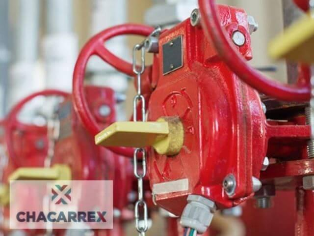 La importancia de los sistemas de abastecimiento de agua contra incendios