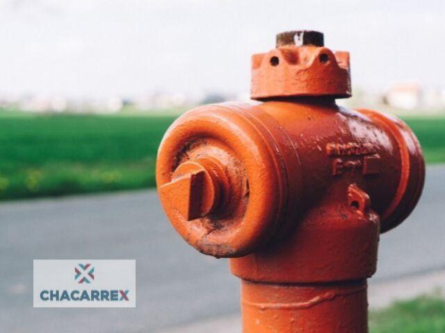 Descubre para qué sirven los Sistemas de abastecimiento de agua contra incendios