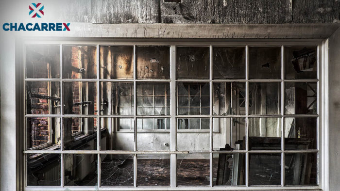 Seguridad y Protección contra incendios en edificios