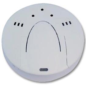 Detector de CO