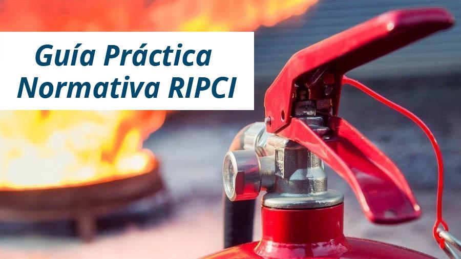 Guía Práctica Normativa RIPCI