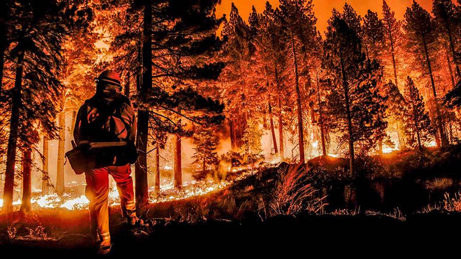incendios de sexta generación
